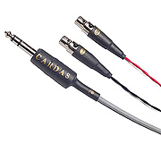 Cardas Cross Upgrade Cable for Audeze Headphones