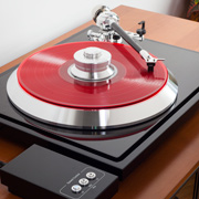 EAT C-Sharp Reference Turntable