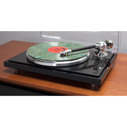 EAT C- Major  Reference Turntable with a Sumiko Blue Point Special EVO III Moving Coil Phono Cartridge