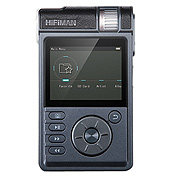 HiFiMan HM 802 Portable Music Player - Demo