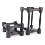 IsoAcoustics L8R130 Monitor Stands