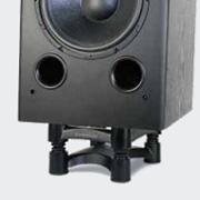 IsoAcoustics L8R200 Subwoofer Stand
