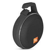 JBL Clip Plus Portable Speaker Mic and Bluetooth