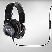 JBL Synchros S500 Premium Powered Over Ear Headphone