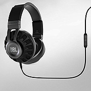 JBL Synchros S700 Premium Powered Over Ear Headphone