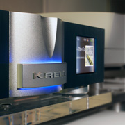 Krell Connect Network Streaming Player