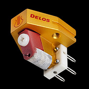 LYRA Delos Moving Coil Phono Cartridge