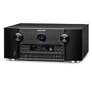 Marantz AV7702mkii Networking AV Preamp Processor