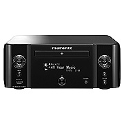 Marantz - M-CR610 - Wireless Network CD Receiver w/AirPlay