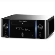 Marantz M CR611 Wireless Network CD Receiver and Music Streamer