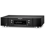 Marantz NA8005 Network Audio Player - Demo
