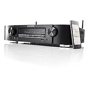 Marantz NR 1606 Slim Line Home Theater Receiver