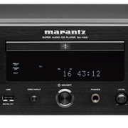 Marantz SA11S3 Reference Series SACD Player