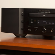 Marantz SA14S1 Reference Series SACD Player
