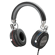 Musical Fidelity MF 200 Superior Preformance Headphones