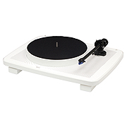 Music Hall Ikura Turntable with Ortofon 2M Blue Cartridge