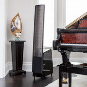 MartinLogan ElectroMotion ESL X  Hybrid Electrostatic
