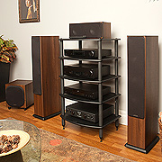 Monitor Audio Bronze 6 Floorstanding Speaker