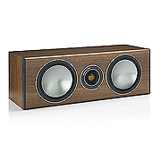Monitor Bronze Series Center 2 Way Speaker - Demo