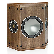 Monitor Audio Bronze Series FX 2 way Rear Effects Speakers - Demo