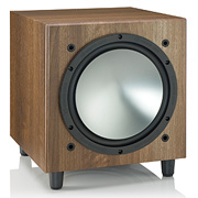 Monitor Audio Bronze Series W 10 Powered Subwoofer - Demo