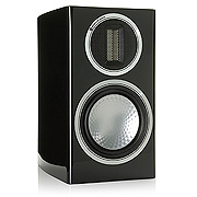Monitor Audio Gold Series 50 2 Way Bookshelf Speakers