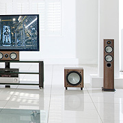 Monitor Audio Bronze 5 Multi Channel Package