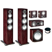 Monitor Audio Gold 300 Series Package