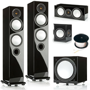 Monitor Audio Silver 6 Multi channel Package