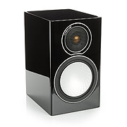 Monitor Audio Silver Series 1 2 way Compact Loudspeakers - Demo