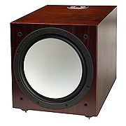 Monitor Audio Silver Series W 12 Powered Subwoofer