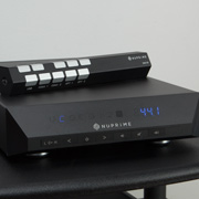 NuPrime DAC 10 Digital to Analog Converter