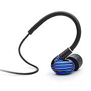 NuForce Primo 8 In Ear Headphones