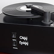 Okki Nokki Record Cleaning Machine MKII