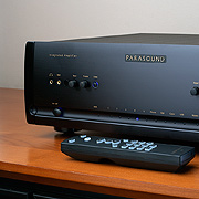 Parasound Halo 160 Watt Stereo Integrated Power Amplifier
