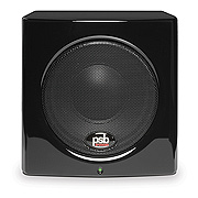 PSB Sub Series 100 5 1/4 in. Compact Powered Subwoofer