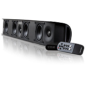 Paradigm - Soundscape 5.1 - Powered Soundbar
