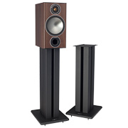 Pangea Audio DS400 Heavy Duty Speaker Stands