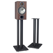 Pangea Audio LS300 All Steel Speaker Stands