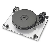 Pro-Ject 6 Perspex Turntable - Demo