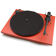 Pro-Ject - Essential II - Turntable