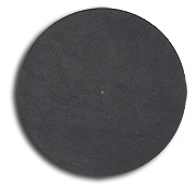 Pro-Ject Leather it Leather Turntable Record Mat