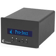Pro-Ject Pre Box DS Stereo Preamplifier