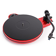 Pro-Ject RPM 3 Carbon Turntable with Sumiko Blue Point No. 2