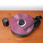 Pro-Ject RPM 9.2 Turntable