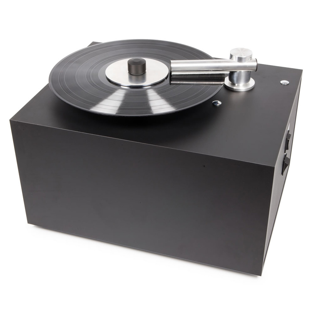 Pro-Ject VC S Record Cleaning Machine