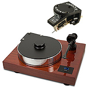 Pro-Ject Xtension 10 SuperPack Turntable