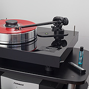 Pro-Ject Xtension 12 SuperPack Turntable