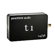 Peachtree Audio - T1 - USB to SPDIF Converter