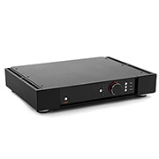 Rega  Elicit R Integrated Amp